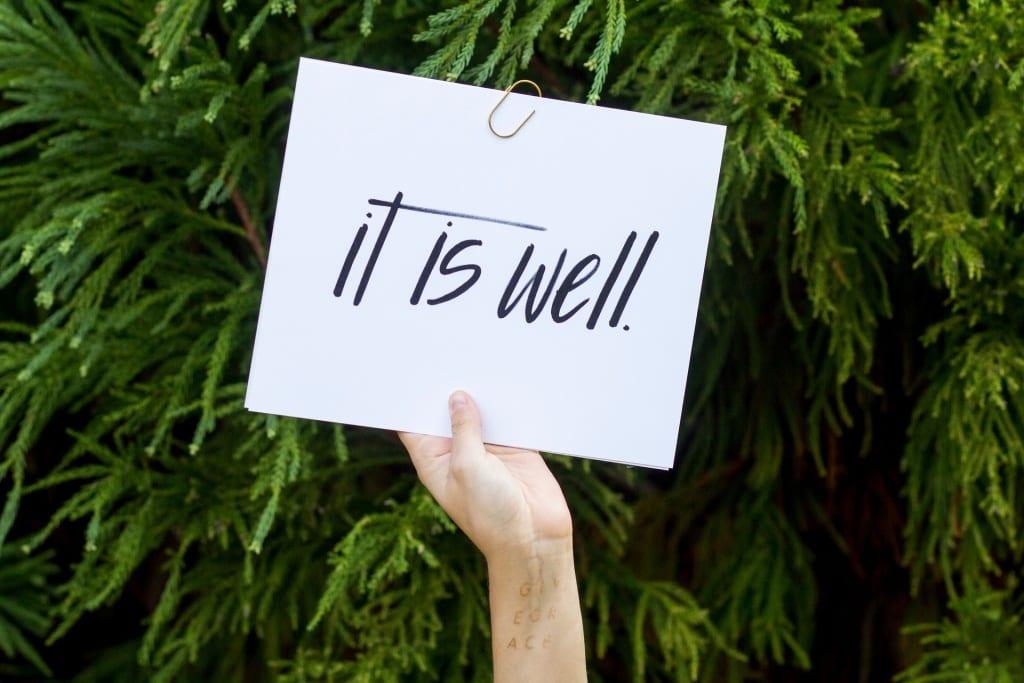 Optez pour un slogan, simple, mais pertinent.
