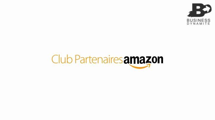 Affiliation Amazon - Comment devenir affilié