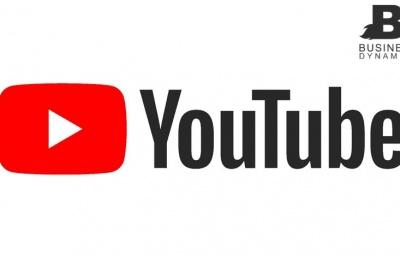 Créer chaîne youtube
