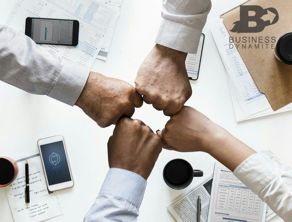 Collaboration produit en marque blanche.