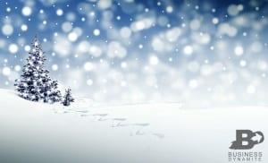 Comment préparer une opération de Noël en vente en ligne ?