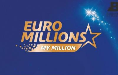 Euromillions - La cagnotte à portée de main