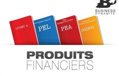 Les produits bancaires - Connaître les avantages pour mieux choisir