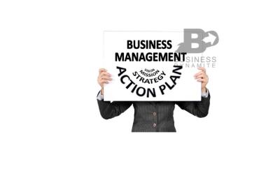 Business plan - la vision de votre entreprise