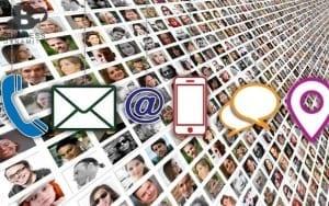 Un mailing liste