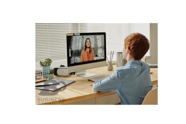Formation vidéo sur internet