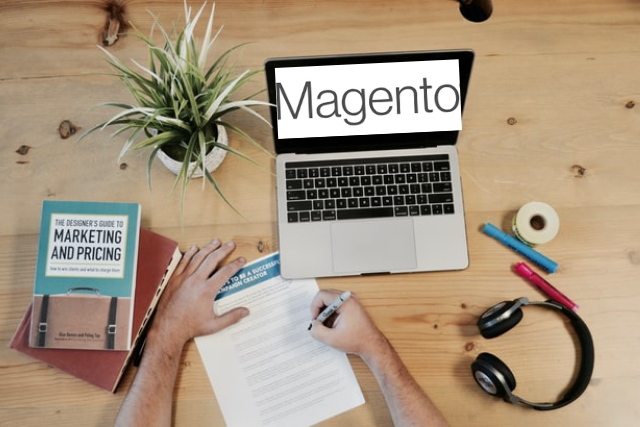 Shopify Alternatives - Magento