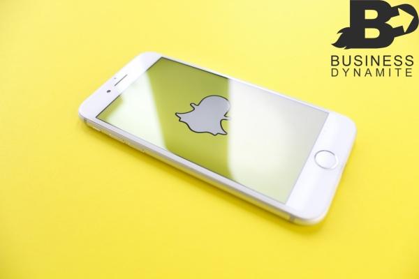 Snapchat Ads - la publicité payante