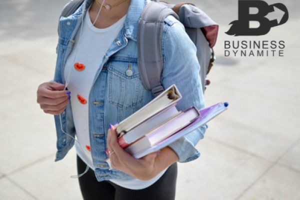 Business en ligne - l'opportunité des étudiants