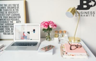 Écrire des articles de blog - entre passion et gain d'argent