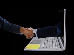 Business en ligne - Un secteur porteur