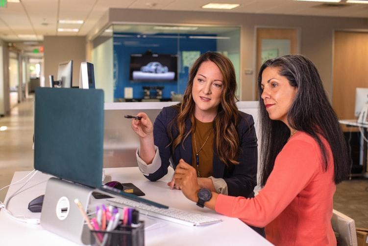 Aide administrative - Bien gérer le stress permet d'être efficace au travail