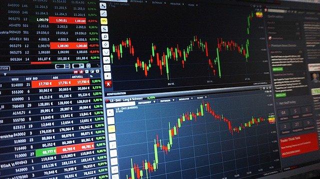 Indépendance financière - Investir en bourse