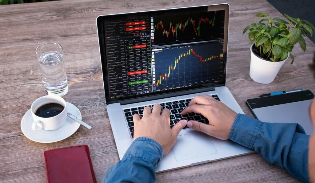 Devenir riche sur internet :Traiding