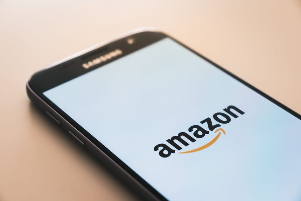 Programme d'affiliation - La plateforme Amazon