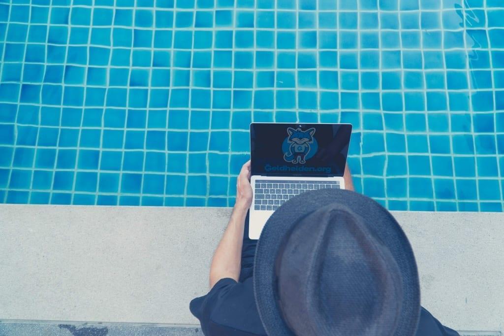 Digital nomad : c'est quoi?