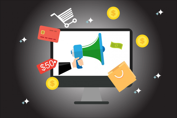 Programme d'affiliation - Business en ligne