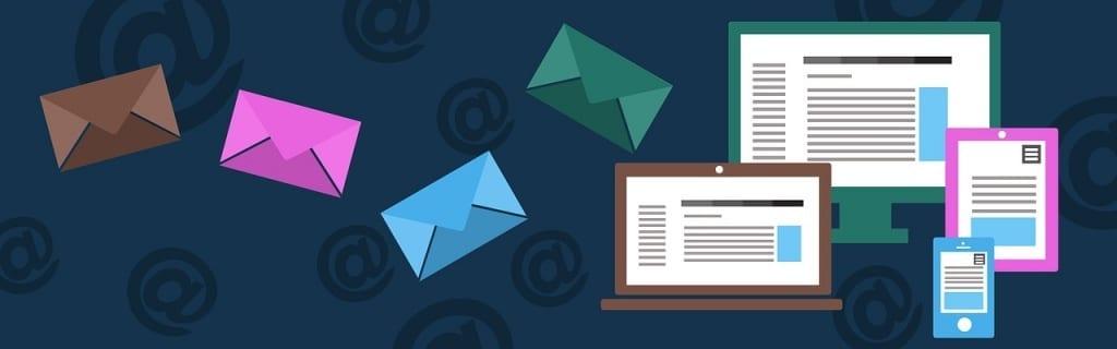 Les différents types de newsletters