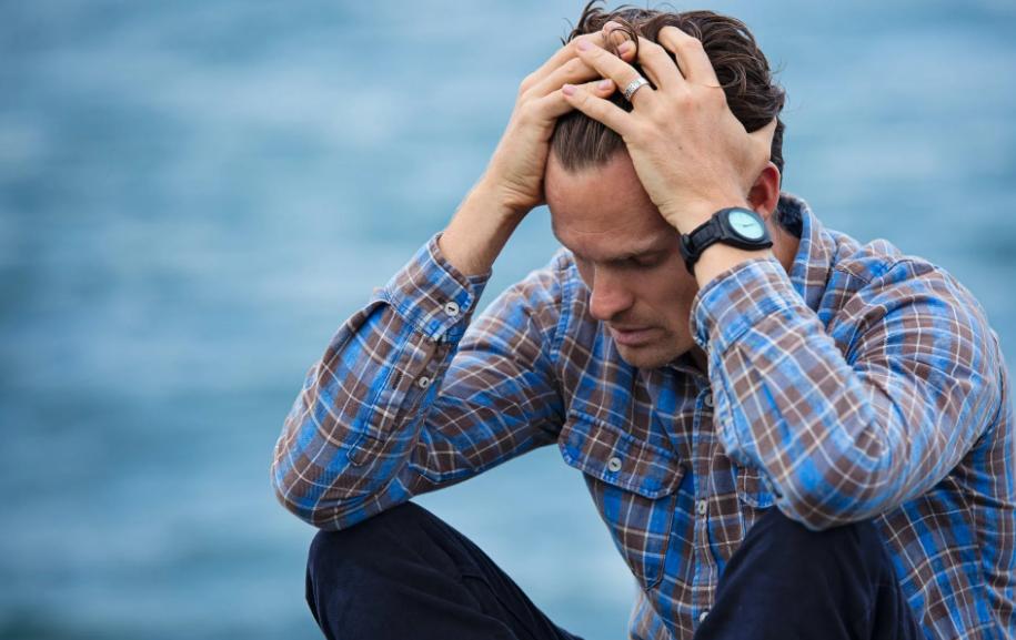 L'échec en dropshipping et la dépression suite au stress