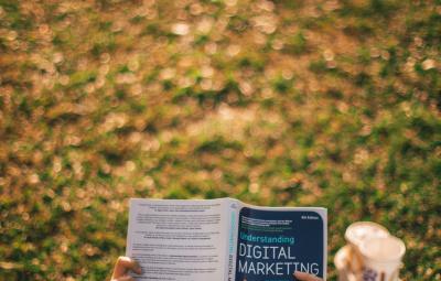 Affiliation pour les nuls - Le marketing digital