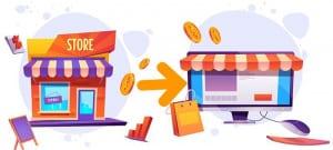 Formation pour commerçant pour créer un site ou une boutique en ligne