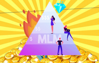 Formation de MLM ou de marketing de réseau pour vendre sur internet