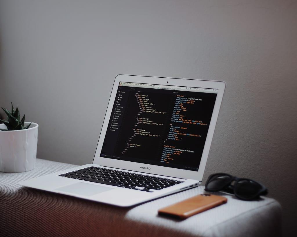 Affiliation sans site internet - Créer son site web