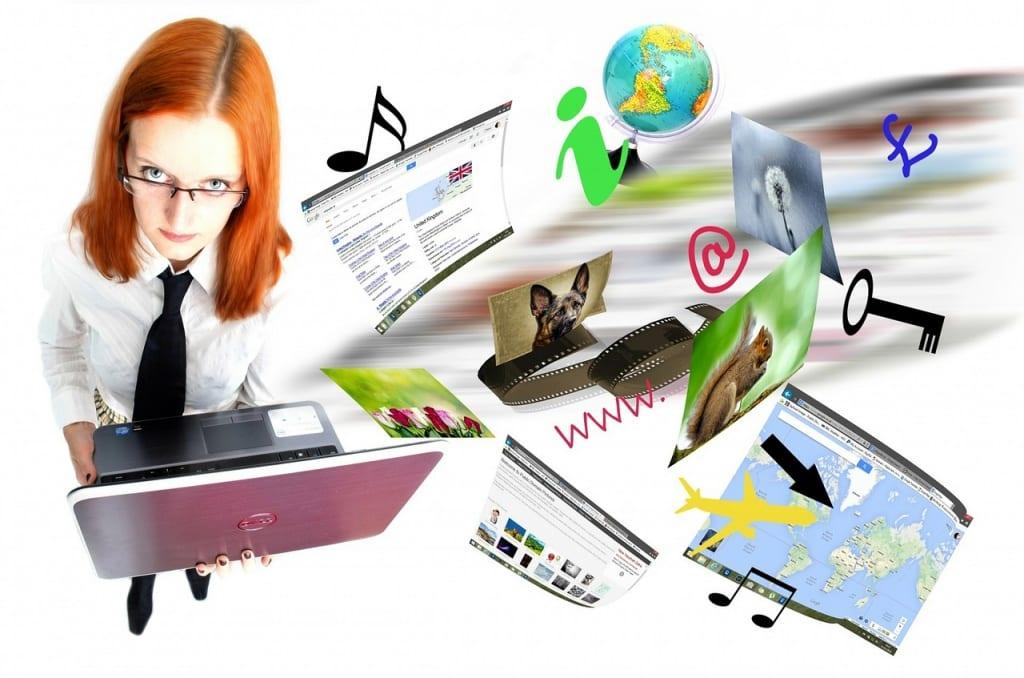 Emails rémunérés - Recevoir les notifications par la messagerie Web