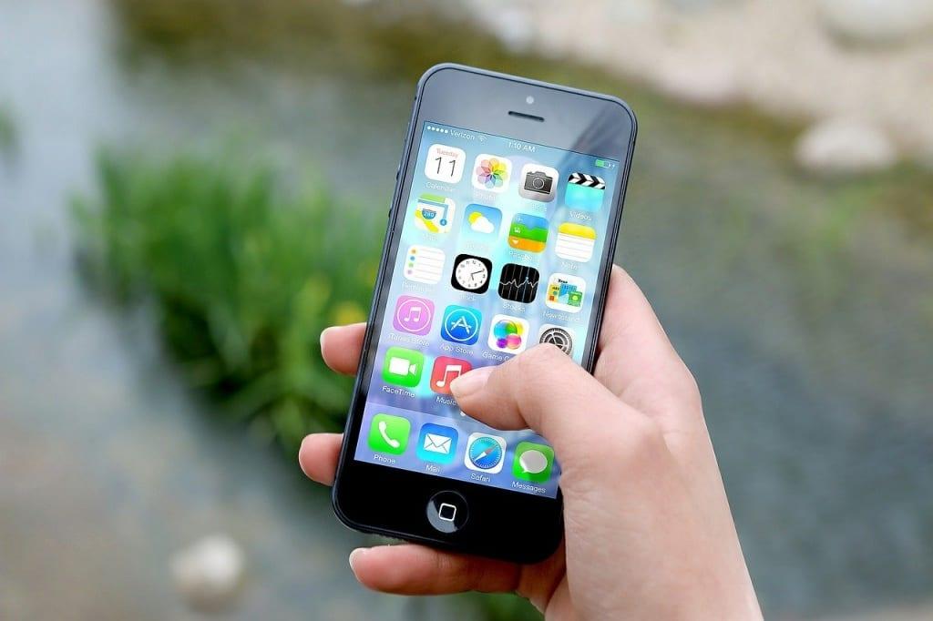 Devenir testeur d'application mobile : site d'inscription