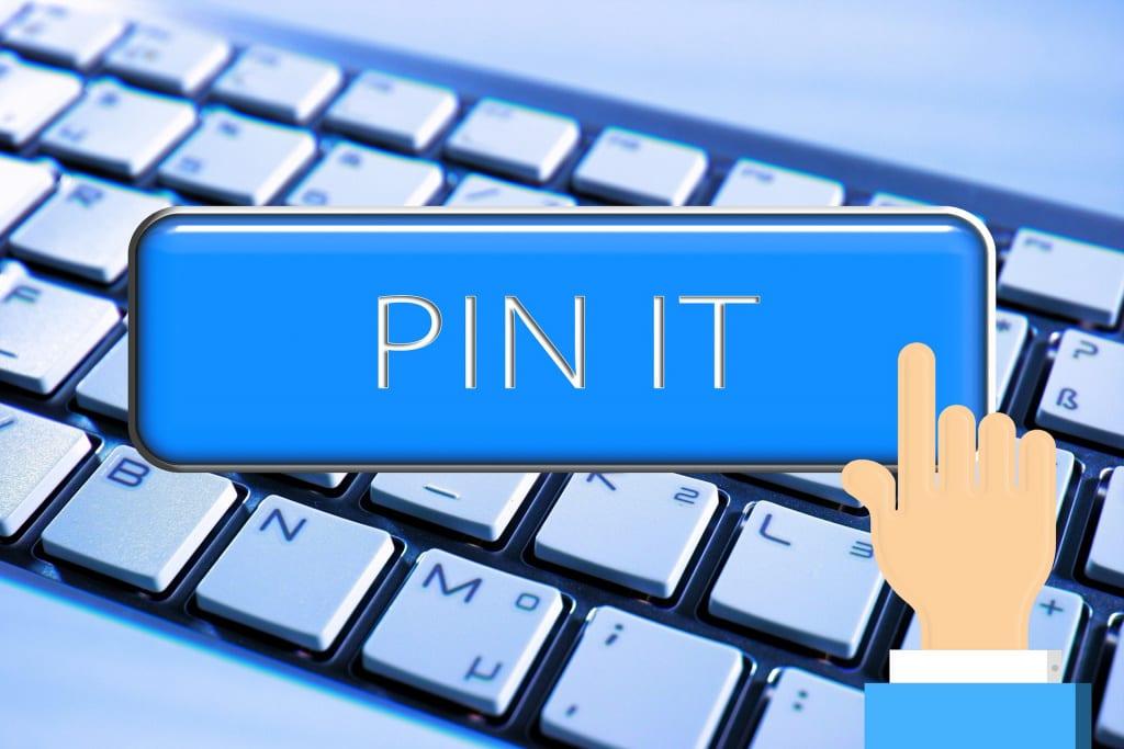Affiliation pinterest - Les images sont les outils de la vente