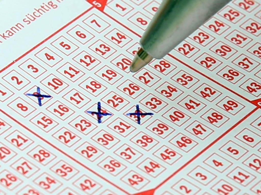 Gagner au loto - Jouer fréquemment pour maximiser vos chances