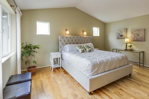 Revenu sans travailler - Louer une chambre dans sa maison est rentable