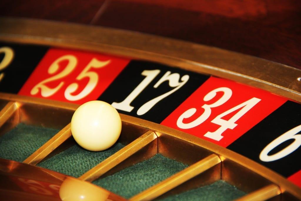 Affiliation casino - Les jeux de hasard