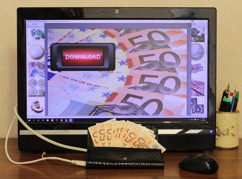 Job étudiant - Gagner de l'argent grâce à Internet