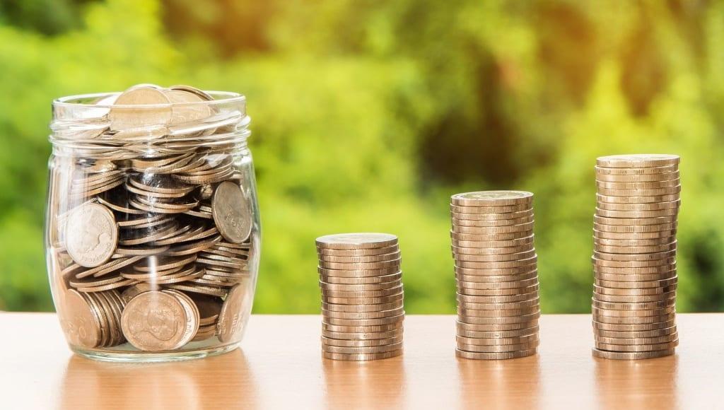 Complément de revenu - Être à l'abris du manque permet de mieux vivre