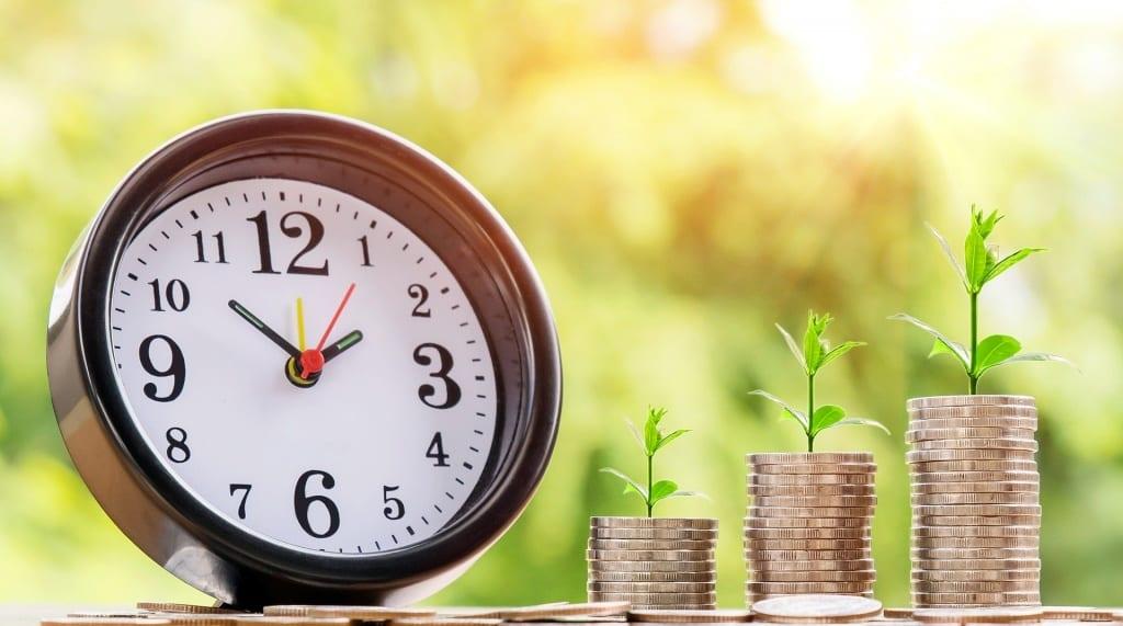 Investir une petite somme - Investissez peu et gagnez beaucoup
