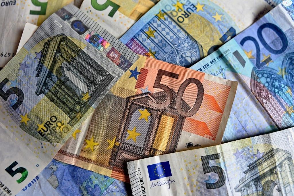Investir une petite somme - Investir à partir de 20 €