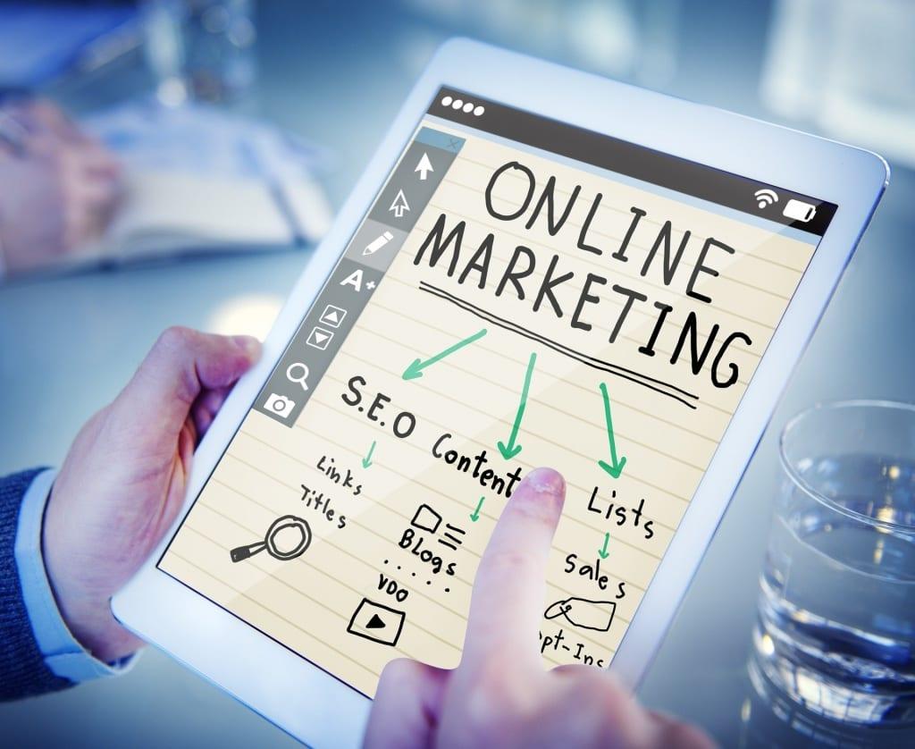 Marketing Digital - Qu'est-ce que c'est