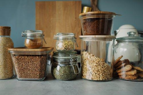 Nutrition et sport - Les différentes catégories de produits Herbalife