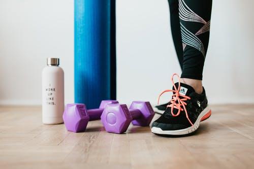 Nutrition et sport - L'entreprise CT WELL