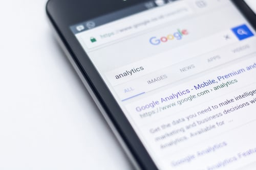 Outbound marketing - Utiliser des outils tels que Google Adwords
