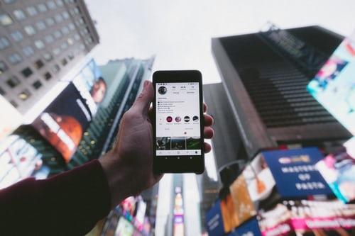Gagner de l'argent sur Instagram en vendant directement des produits ou des services
