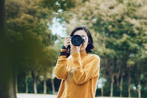 Vendre des photos en ligne : Adobe Stock