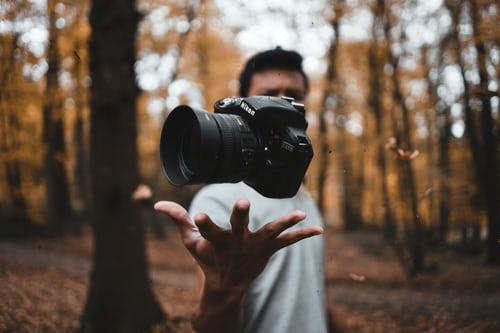 Quels les critères pour gagner de l'argent en vendant des photos ?