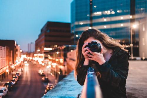 En quoi consiste gagner de l'argent en vendant des photos ?