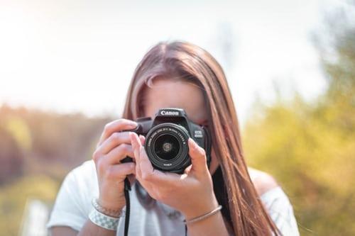 Sur quels sites gagner de l'argent en vendant des photos ?