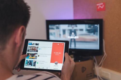 Gagner de l'argent avec YouTube : Monétiser sa chaîne YouTube