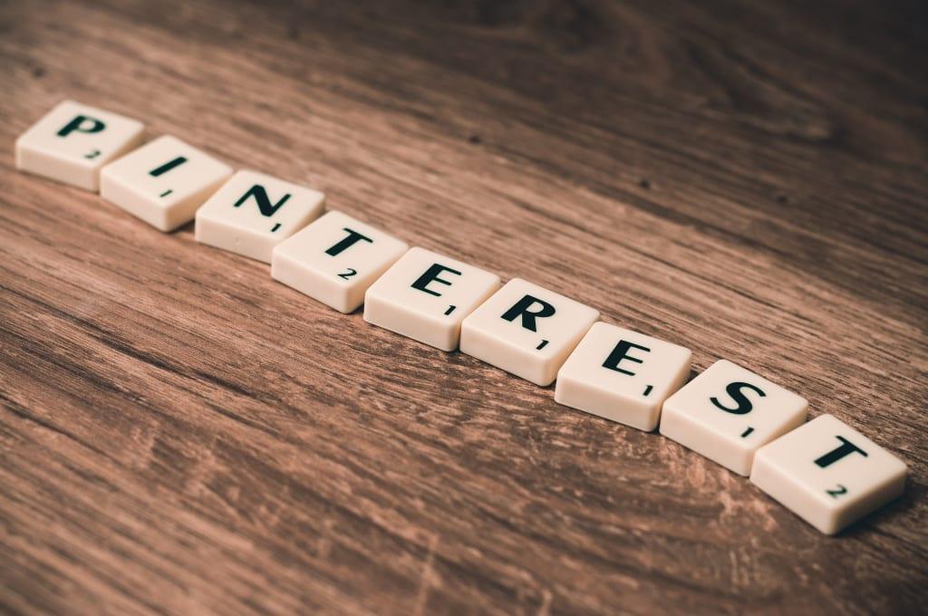 Affiliation pinterest - Vendez ce que vous aimez sur la plateforme