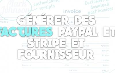 Avis sur quaderno qui permet de gérer les factures de business shopify et e-commerce