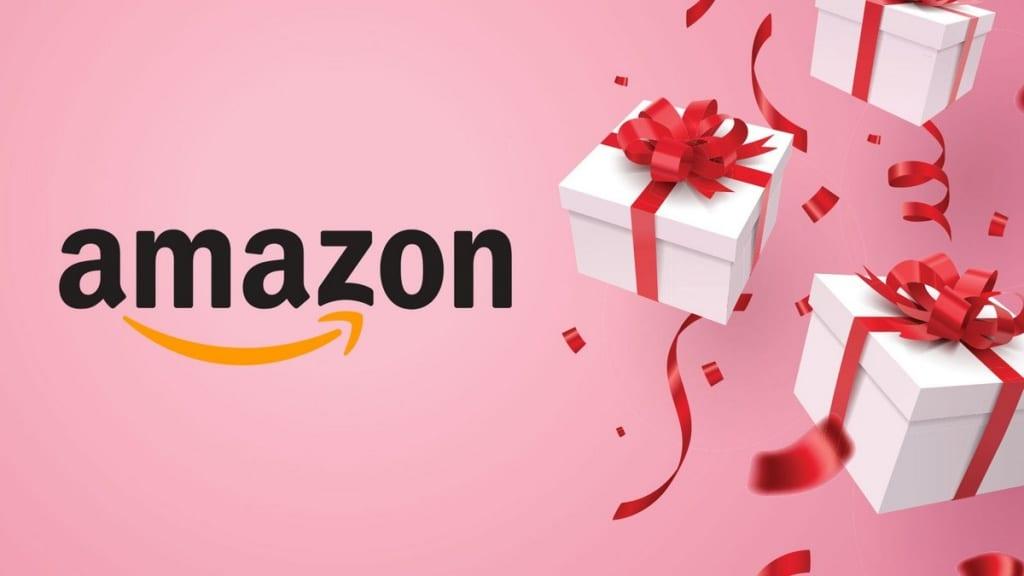 Bons d'achat - Amazon est une plateforme de renom
